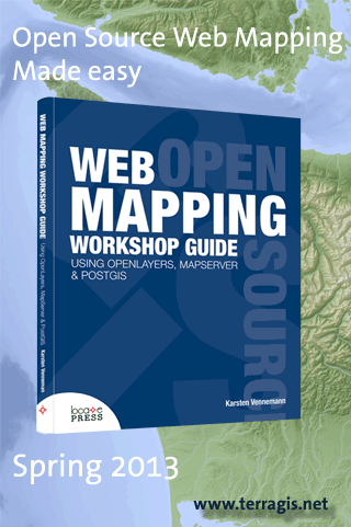 Web Mapping Workshop Guide