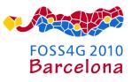 FOSS4G Barcelona 2010
