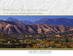 Wenatchee Watershed Vision